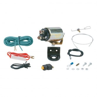 Install Bay® - Trunk Release Kit