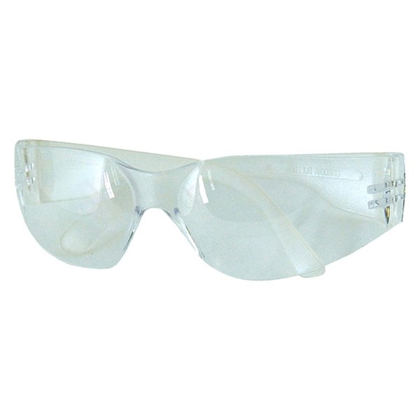 Install Bay® - Clear Safety Glasses, Each