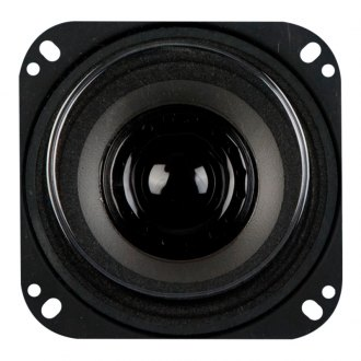 "Install Bay® - 4"" 2-Way High Performance OEM Replacement Series Speaker"