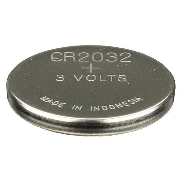 Install Bay® - CR2032 Lithium 3V Batteries
