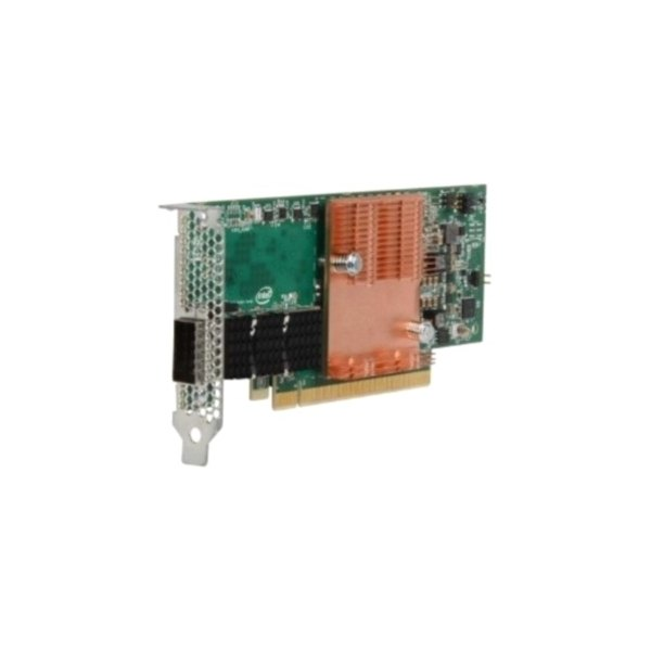 Intel® - 100 Series Omni-Path Host Fabric Interface Adapter