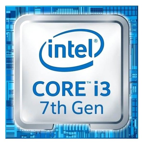 Intel® - Core i3-7300 2-Core 4. GHz Processor