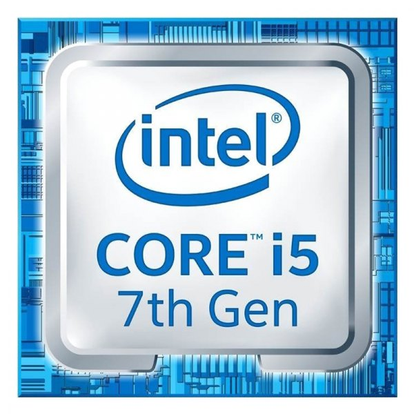 Intel® - Core i5-7500 4-Core 3.4 GHz Processor