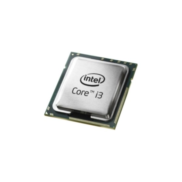 Intel® - Core i3-2120 2-Core 3.3 GHz Processor
