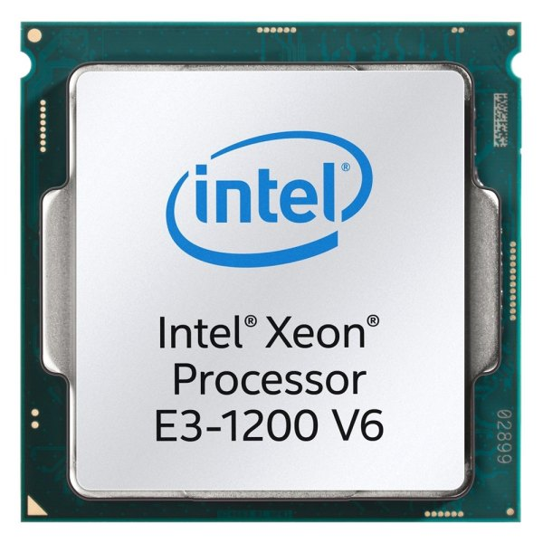 Intel® - Xeon E3-1220 v6 4-Core 3. GHz Processor