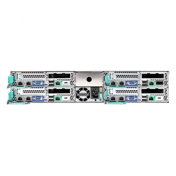 Intel® - H2216XXKR2 Server Chassis