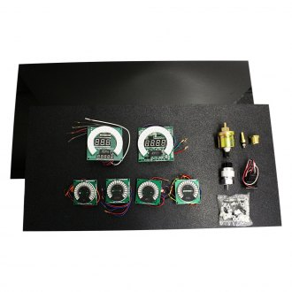 Intellitronix® - Create-a-Dash Bargraph Gauge Kits