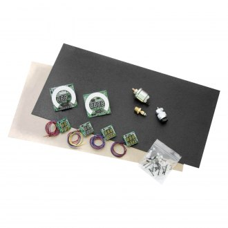Intellitronix® - Create-a-Dash Gauge Kits