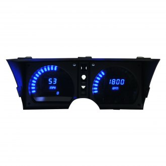 Intellitronix® - Direct Fit LED Digital Gauge Panel