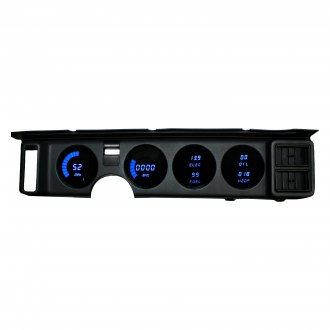 Intellitronix® - Direct Fit Instrument Cluster Kit