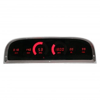 Intellitronix® - LED Digital Replacement Gauge Panel