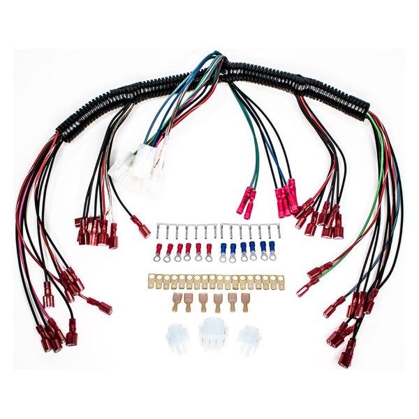 Intellitronix® FP30302 - 10 Circuit Universal Wire Harness on
