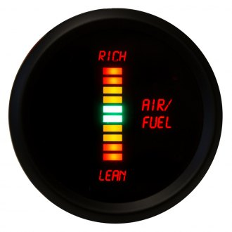 Intellitronix® - LED Digital Bargraph Air/Fuel Ratio Gauges