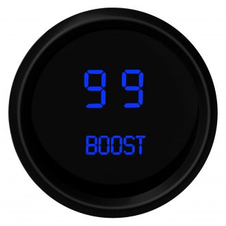 Intellitronix® - LED Digital Boost Gauges