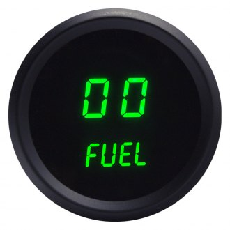 Intellitronix® - LED Digital Fuel Gauges