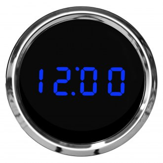 Intellitronix® - LED Digital Clocks