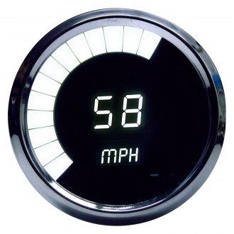 Intellitronix® - LED Analog Bargraph Gauges