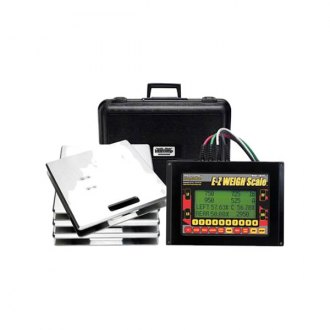 Intercomp® - SW500™ E-Z Weigh Cabled Scale Systems