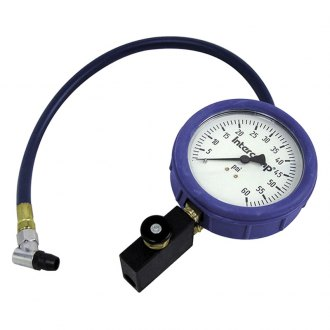 Intercomp® - Air Pressure Gauge