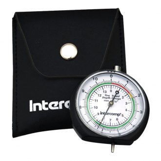 Intercomp® - Tread Depth Gauge