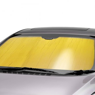 Intro-Tech® - Custom Gold Auto Shade™