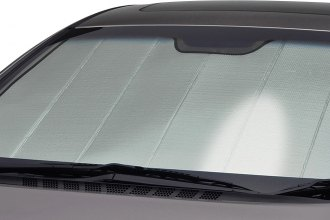 Image may not reflect your exact vehicle or part! Intro-Tech® - Custom Premium™ Folding Auto Shade