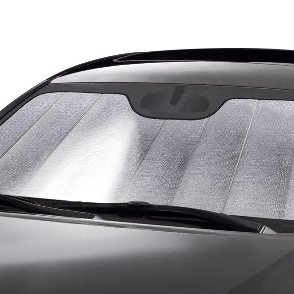Intro-Tech® - Ultimate Reflector™ Custom Folding Auto Shade