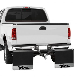 Inventive® - XD Mud Flap Kit