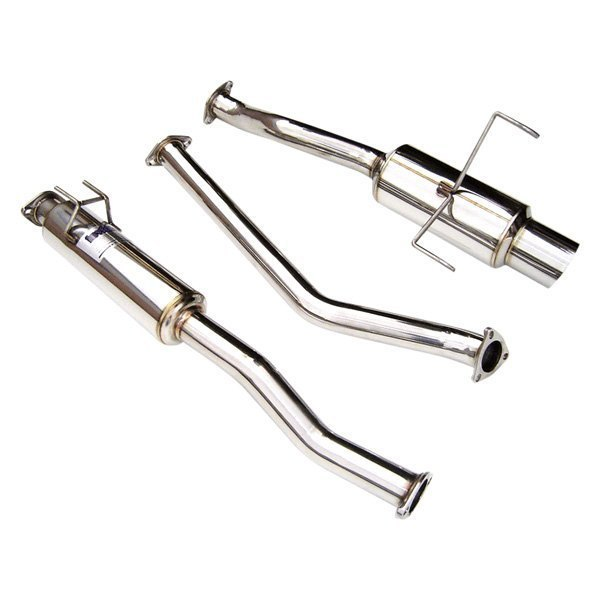 Acura RSX Type-S 2006 N1™ Cat-Back Exhaust