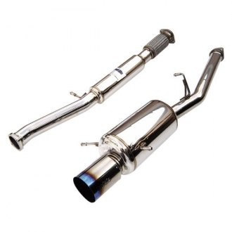 Invidia® - G200 Stainless Steel Cat-Back Exhaust System