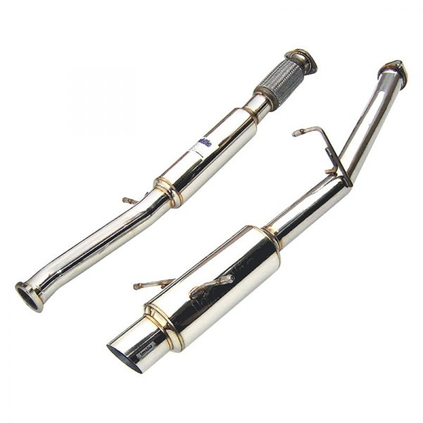 Invidia® - N1™ Stainless Steel Cat-Back Exhaust System