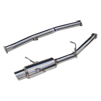 Invidia® - N1 Racing 304 SS Cat-Back Exhaust System