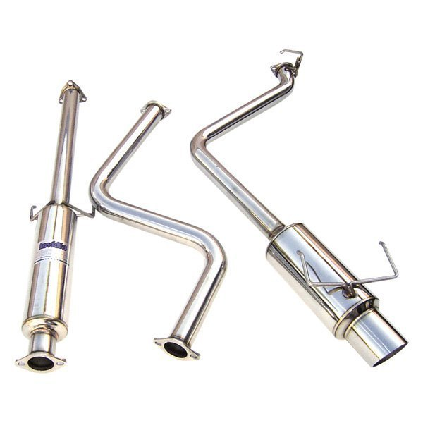 Invidia N1 Exhaust Systems