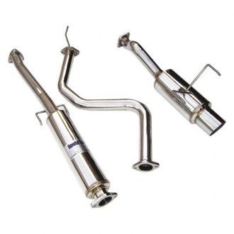 Invidia® - N1 Stainless Steel Cat-Back Exhaust System