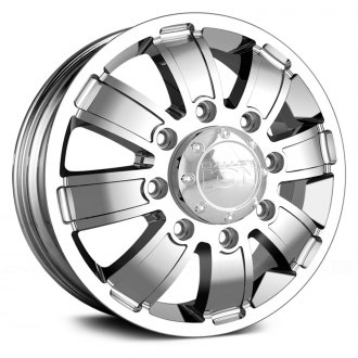 ION ALLOY® - 166 Chrome