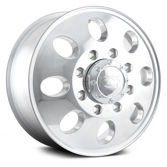 ION ALLOY® - 167 Polished Silver