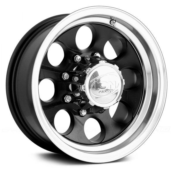 16 Ion Alloy Custom Wheels Customer Reviews