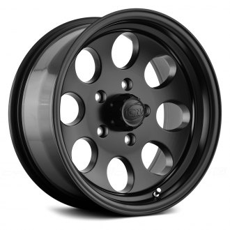 ION ALLOY® - 171 Matte Black