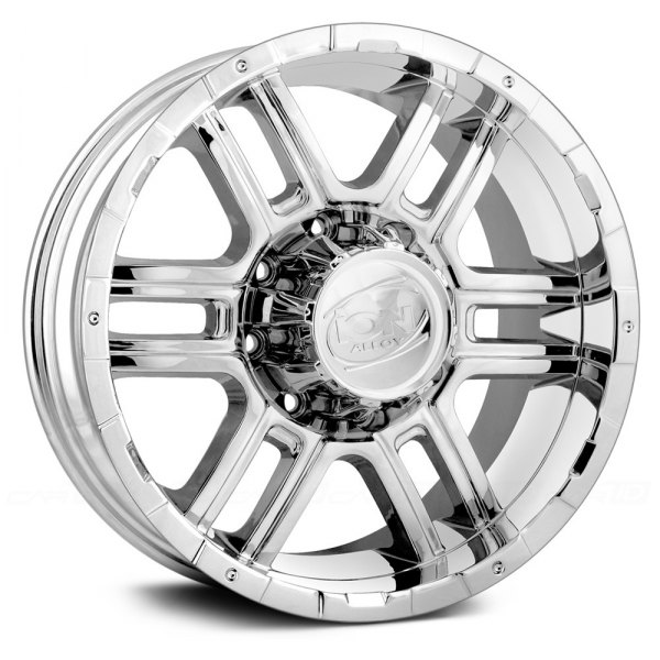 ION ALLOY® - 179 Chrome
