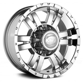 ION ALLOY® - 182 Chrome