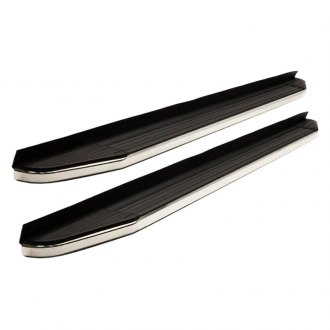 Ionic Automotive® - CXV Wheel to Wheel Running Boards