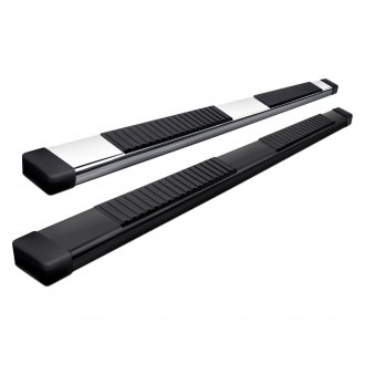 "Ionic Automotive® - 5"" 51 Series Running Boards"