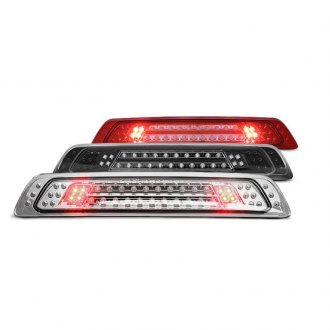 Toyota Custom Amp Factory Style 3rd Brake Lights Carid Com