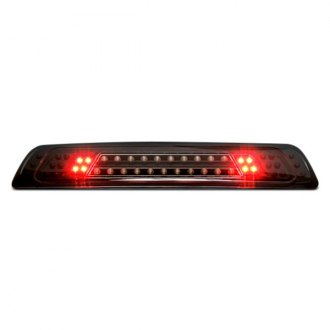 IPCW® - Black 3rd Brake Light
