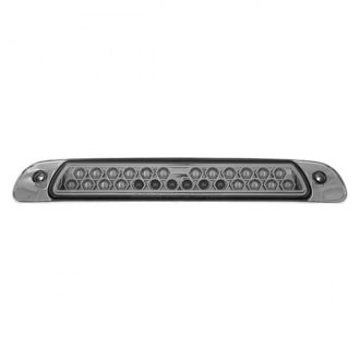 IPCW® - Chrome/Smoke LED 3rd Brake Light