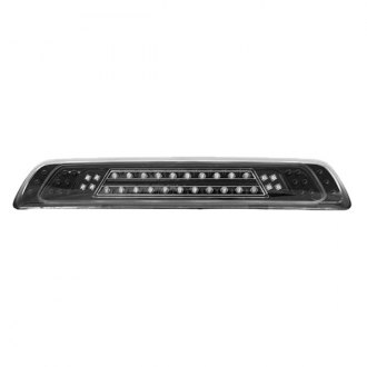 IPCW® - Black LED 3rd Brake Light