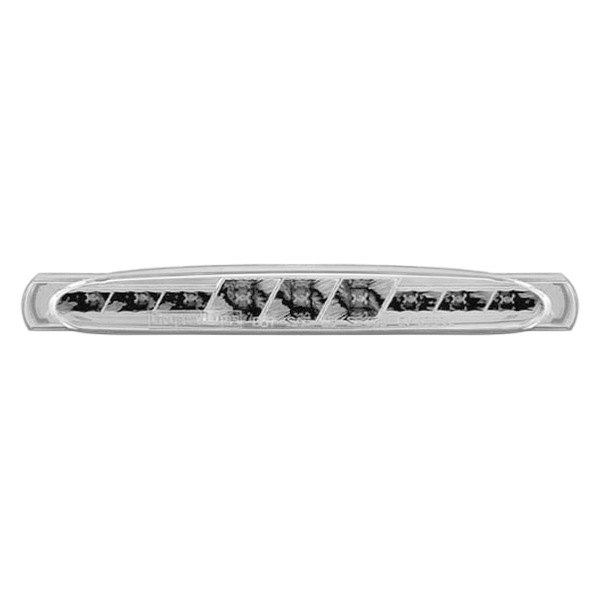 IPCW® - Chrome LED 3rd Brake Light
