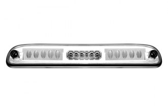 IPCW® - Crystal Clear LED 3rd Brake Light