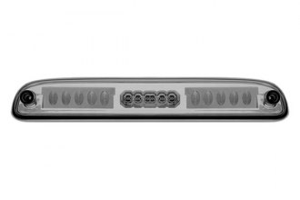 IPCW® - Platinum Smoke LED 3rd Brake Light