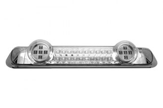 IPCW® - Crystal Clear LED 3rd Brake Light with Cargo Lights - LD